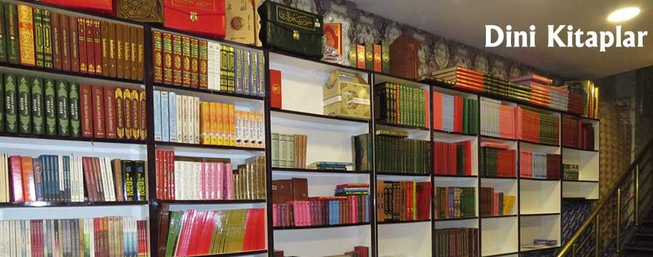 Çeşit Çeşit Dini Kitaplar
