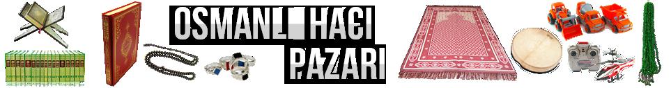 Osmanlı Hacı Pazarı